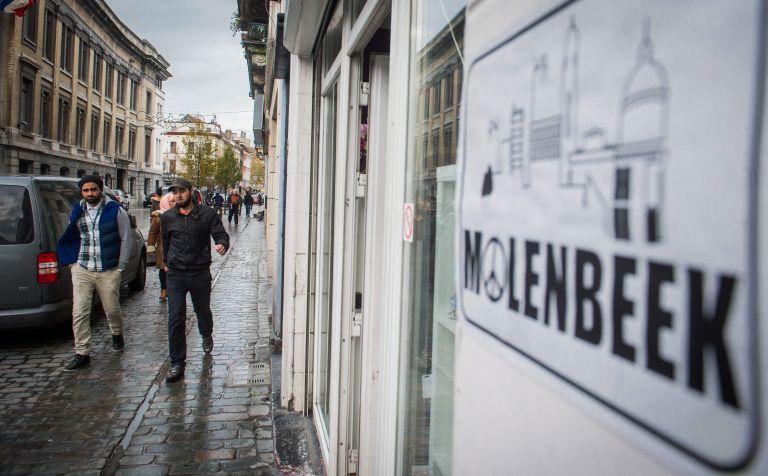 Έξι έφοδοι στο Βέλγιο για τις επιθέσεις στο Παρίσι | tovima.gr