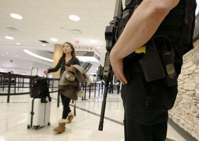 Αυστηρότεροι περιορισμοί εισόδου στις ΗΠΑ για υπηκόους 38 χωρών   tovima.gr