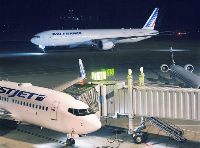 Αεροδρόμιο Κοπεγχάγης: Εκκένωση σταθμού λόγω ύποπτης αποσκευής | tovima.gr