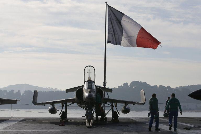 Γαλλία: Η κυβέρνηση κλείνει το εμπορικό της γραφείο στην Ρωσία   tovima.gr