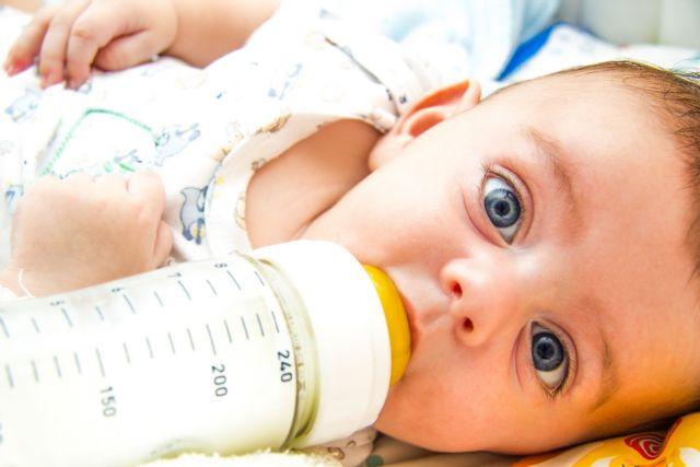 Κέρδος στα νοικοκυριά από το άνοιγμα της αγοράς βρεφικού γάλακτος | tovima.gr
