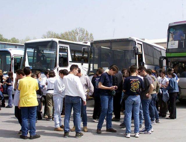 Αναζητείται λύση για τη μεταφορά των μαθητών ΕΠΑΛ | tovima.gr