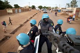 Στο Μάλι διεξάγεται η πιο επικίνδυνη ειρηνευτική αποστολή στον κόσμο | tovima.gr