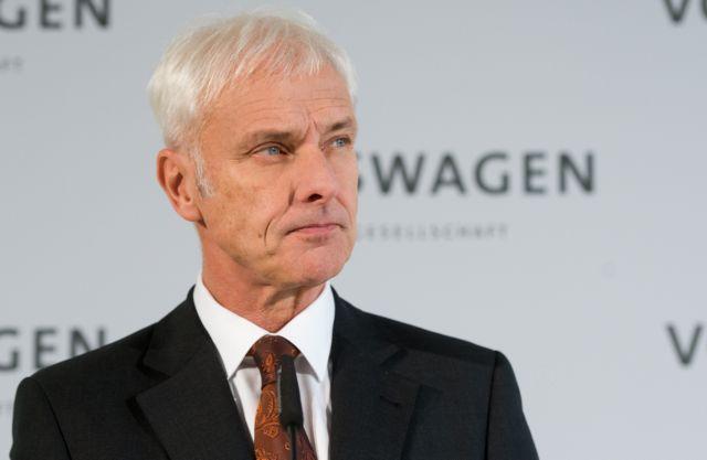 Η Volkswagen θα αποζημιώσει κυβερνήσεις και καταναλωτές | tovima.gr