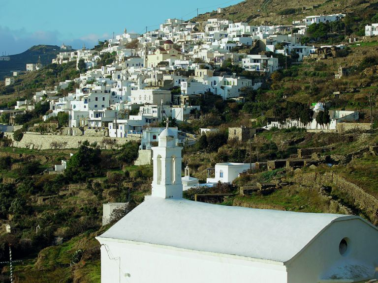 Νησί… έργο τέχνης   tovima.gr