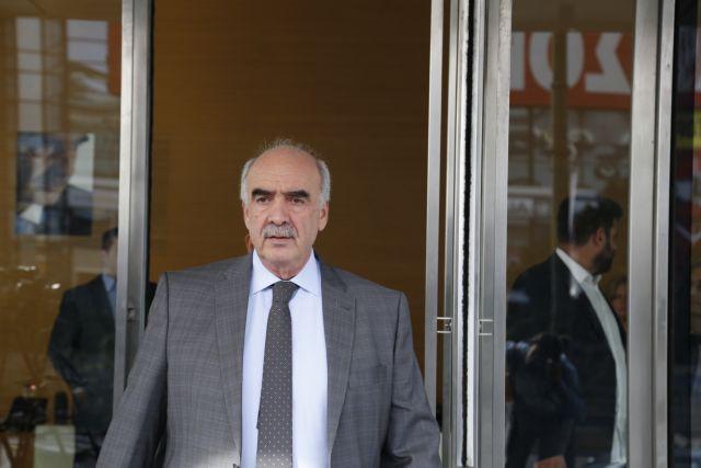 Ευ. Μεϊμαράκης: Οι 8 αλήθειες για την εκλογή προέδρου της ΝΔ   tovima.gr
