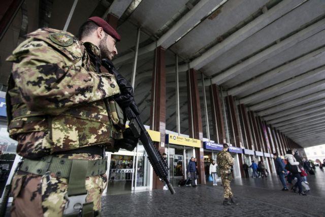 Συνελήφθησαν δύο Σύροι με πλαστά διαβατήρια σε αεροδρόμο της Ιταλίας | tovima.gr