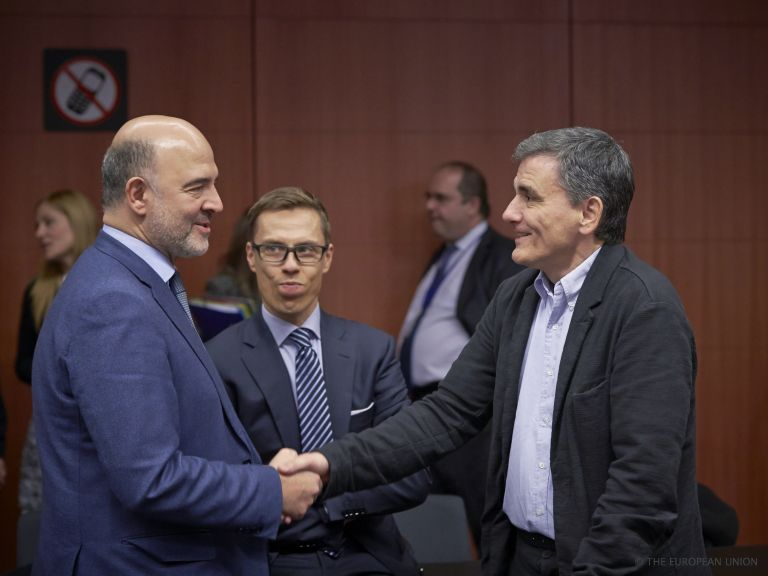 Το δεύτερο πακέτο προαπαιτούμενων στο Eurogroup της Δευτέρας | tovima.gr