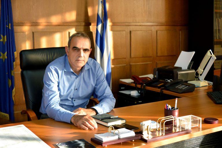 Παραιτήθηκε ο ΓΓ Πολιτικής Προστασίας Γ. Καπάκης – Αναλαμβάνει ο Γ. Ταφύλλης | tovima.gr