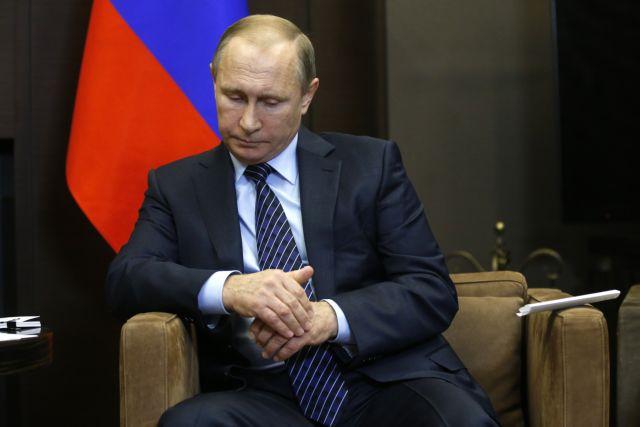 Μόσχα: Αναμένουμε «ρεαλιστικές εξηγήσεις» από την Αγκυρα | tovima.gr