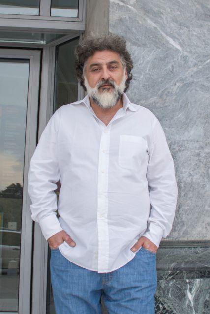 Γιάννης Αναστασάκης: «Δεν αισθάνομαι σε δεύτερη μοίρα» | tovima.gr