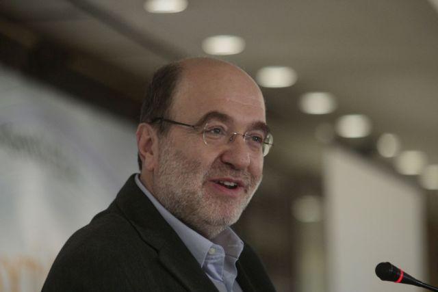 Αλεξιάδης: Ο νόμος για την εθελοντική αποκάλυψη κεφαλαίων θα εφαρμοστεί   tovima.gr