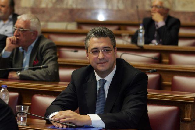 Τζιτζικώστας: Θα ήταν καλύτερο για τη ΝΔ να εκλεγώ από τον πρώτο γύρο | tovima.gr
