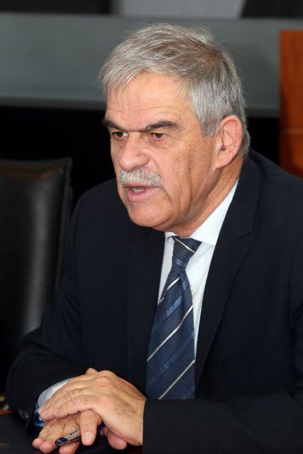 Ο Τόσκας και τα έξι εκατ. του ΟΑΣΑ | tovima.gr