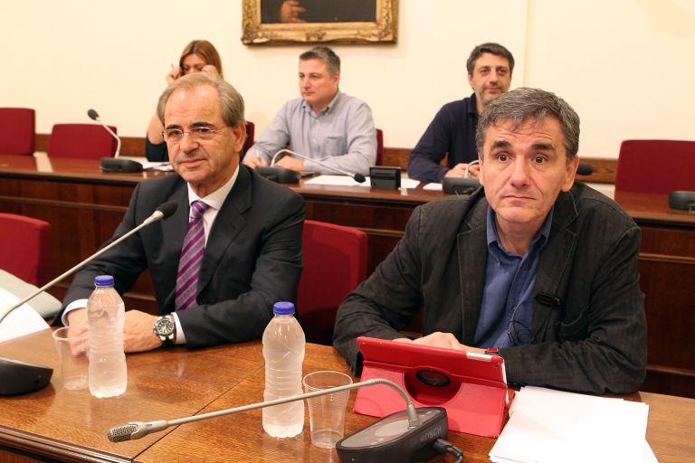 Ο Χ. Γκότσης είναι ο νέος πρόεδρος της Επιτροπής Κεφαλαιαγοράς   tovima.gr