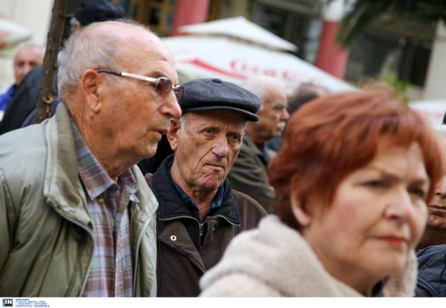 Further cuts to supplementary pensions expected in November | tovima.gr