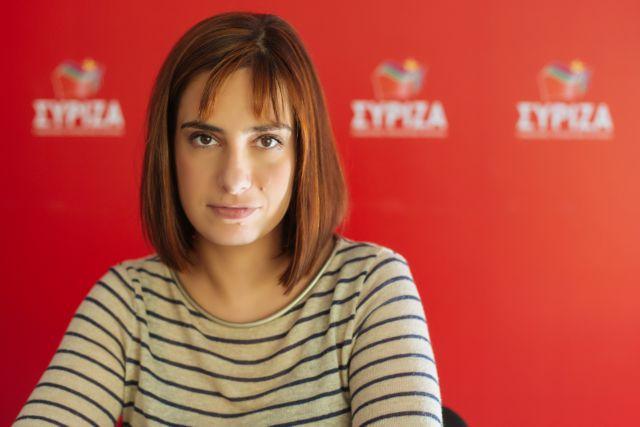 Σβίγκου: Θα βρει κάτι να μας πει ο κ. Σημίτης για Παπαντωνίου;   tovima.gr