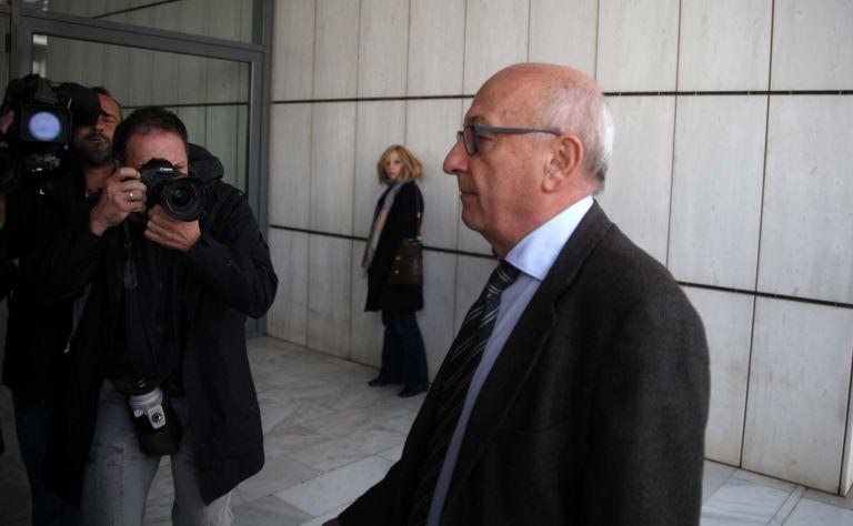 Δίκη Siemens: Αμφιβητεί τα «ημερολόγια Τσακάλου» ο Θ. Τσουκάτος   tovima.gr