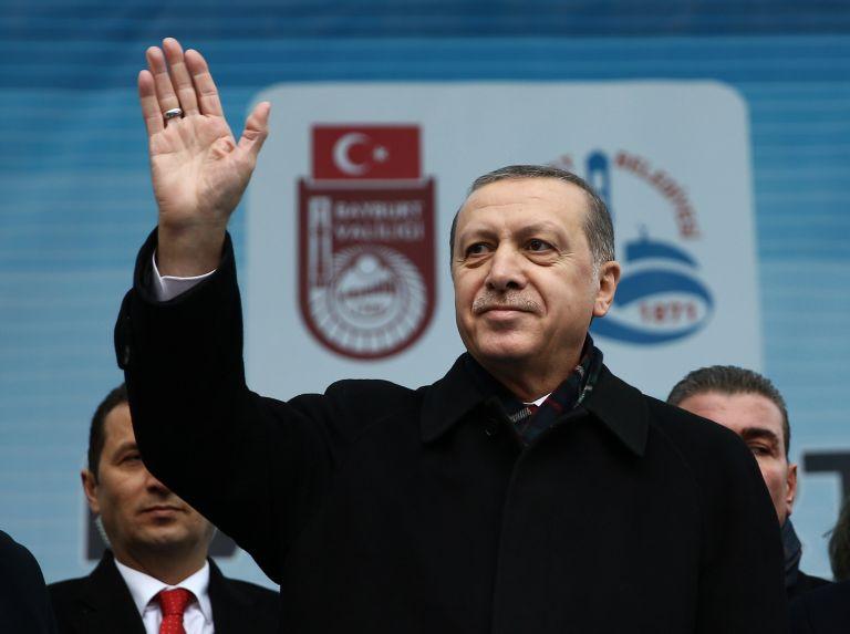 Τι ανταλλάγματα θα λάβει η Τουρκία για τον έλεγχο των προσφυγικών ροών   tovima.gr
