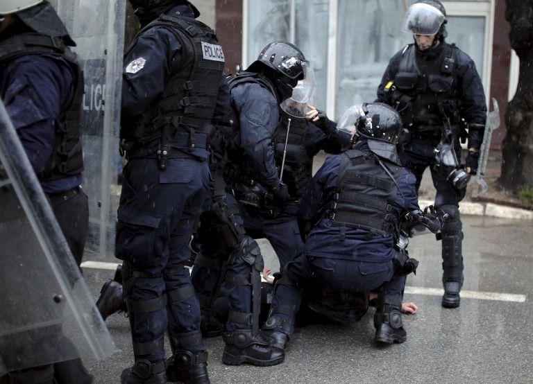 Ιταλία και Κόσοβο συνέλαβαν τέσσερα άτομα για τζιχαντιστική προπαγάνδα | tovima.gr