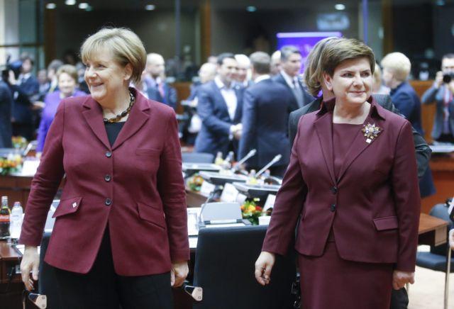 Ανατολική Ευρώπη εναντίον Βρυξελλών | tovima.gr