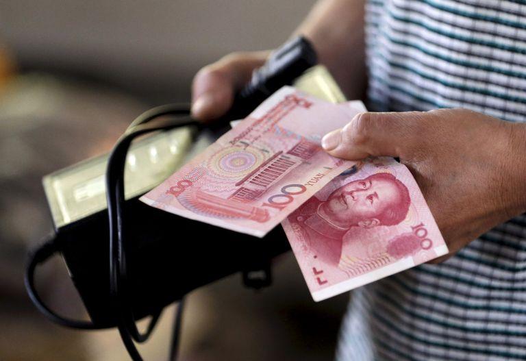 Προς ένταξη του κινεζικού γουάν στο νομισματικό καλάθι του ΔΝΤ   tovima.gr