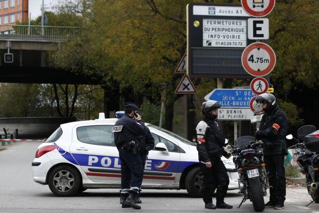 Γαλλία: Απετράπη τρομοκρατική επίθεση στην περιοχή της Ορλεάνης   tovima.gr