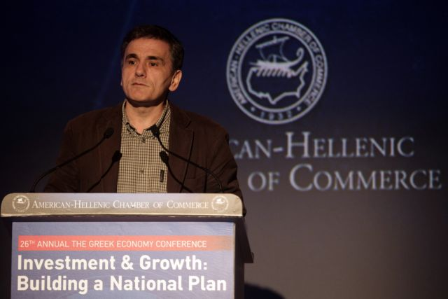 "Tsakalotos warns that ""Grexit has not left the agenda"" | tovima.gr"