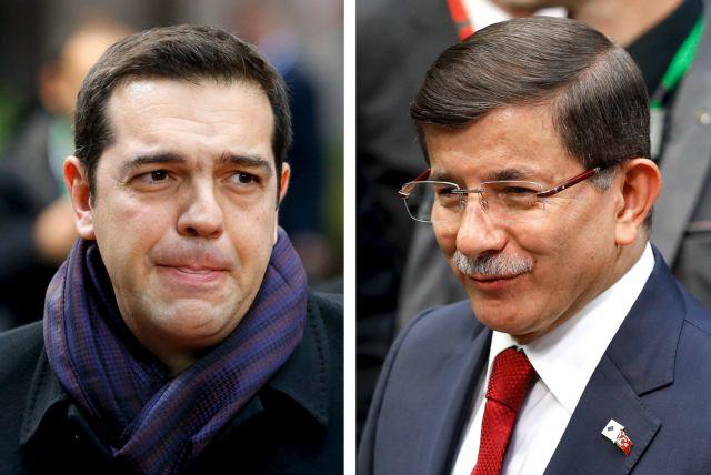 Reuters: Τα tweet Τσίπρα «αναρτήθηκαν κατά λάθος από βοηθό» | tovima.gr