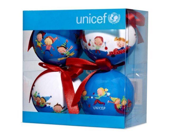 Κάρτες και δώρα από τη Unicef για τα Χριστούγεννα του 2015   tovima.gr