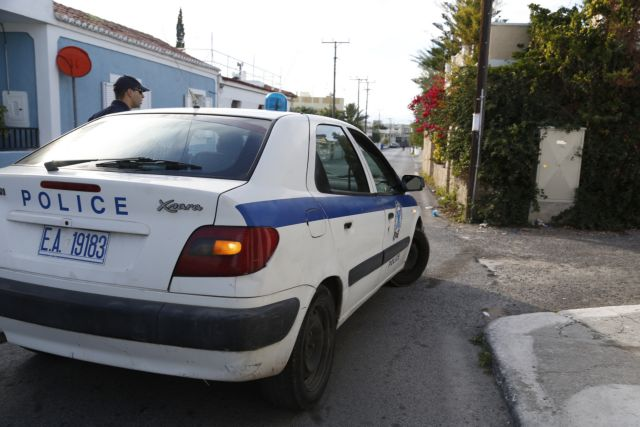 Larissa: Investigatation launched over petrol bomb attack against nursery | tovima.gr