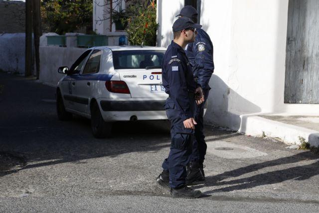 Προσαγωγή βασικού υπόπτου για τον αποκεφαλισμό στη Θεσπρωτία | tovima.gr