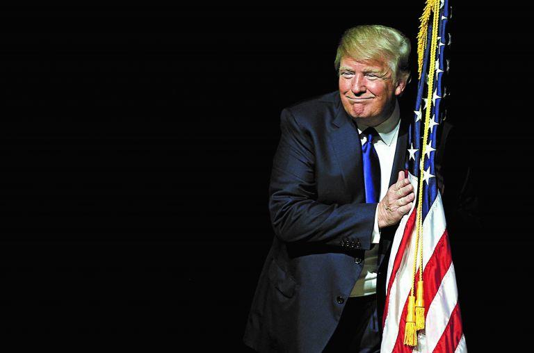 Πόσο αξίζει ο Donald Trump; | tovima.gr