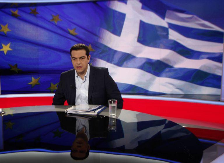 Interview of Prime Minister Tsipras on ERT postponed | tovima.gr