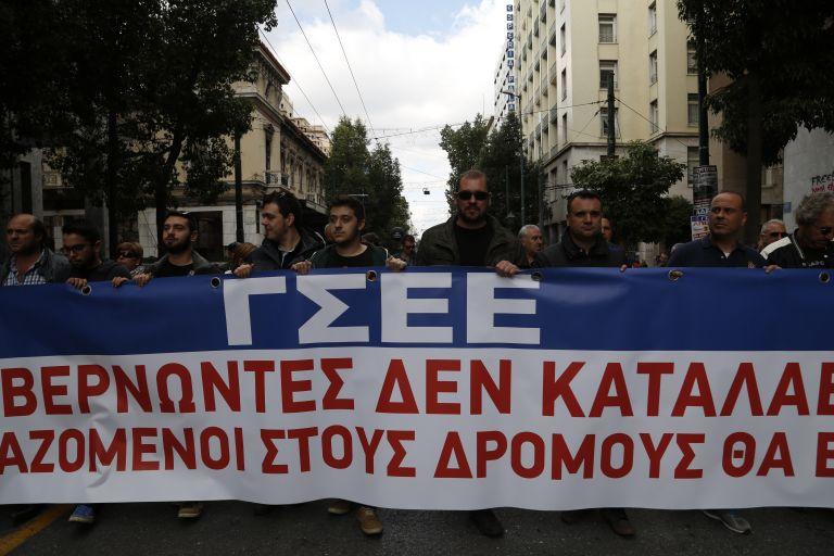 Αχτσιόγλου: Κατατίθεται το πολυνομοσχέδιο για τα εργασιακά | tovima.gr