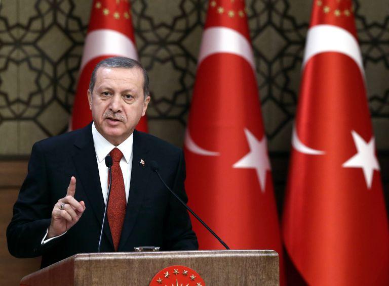 Διεθνή διάσκεψη για το κυπριακό ετοιμάζει ο Ερντογάν | tovima.gr