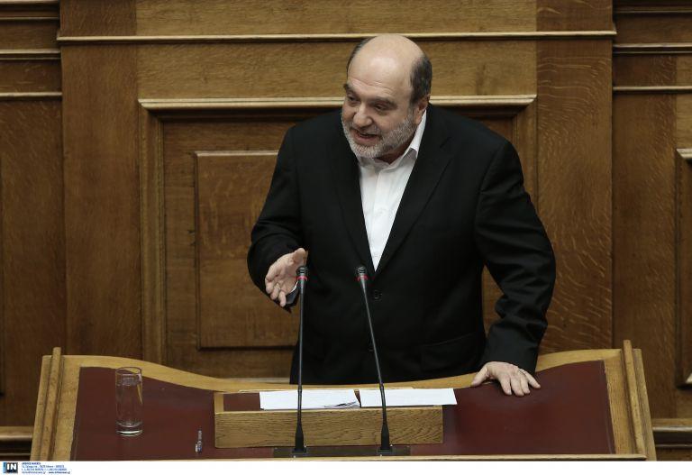 Αλεξιάδης: Δεν είπα ποτέ για φόρο σε όσους δεν μαζέψουν αποδείξεις | tovima.gr