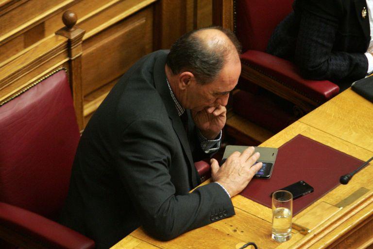 Stathakis' source of assets declaration under scrutiny   tovima.gr