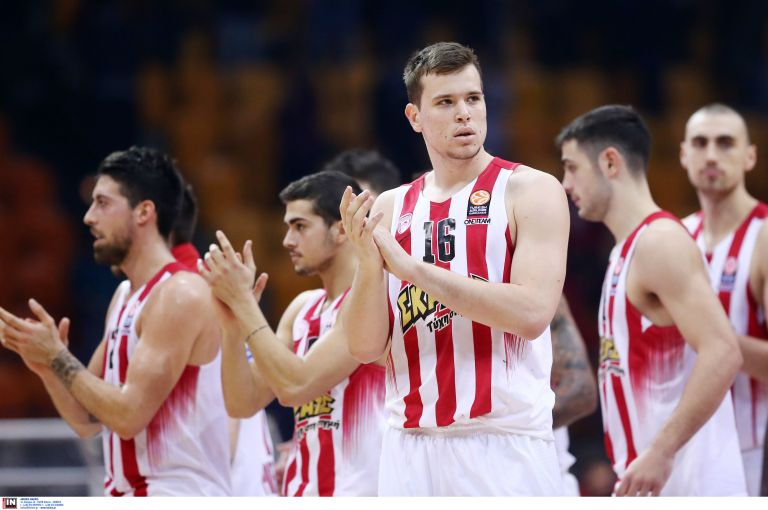 Euroleague: Ολυμπιακός – Αρμάνι Μιλάνο (73 – 63) | tovima.gr