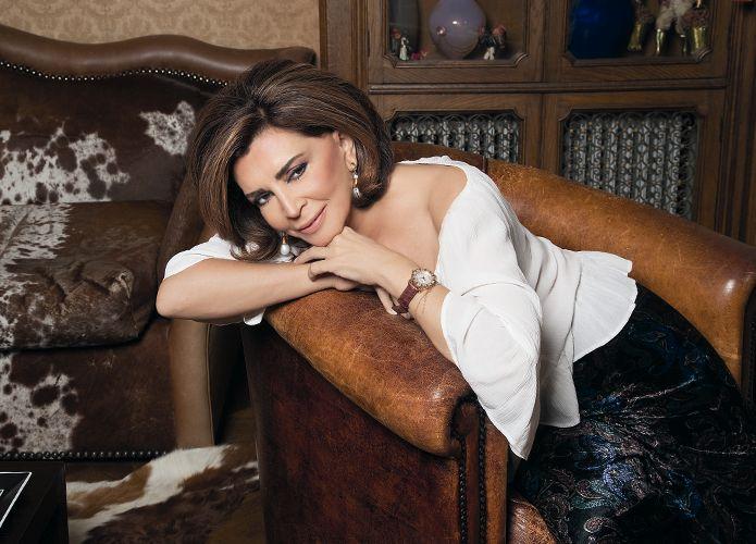 Μιμή Ντενίση: «Είμαι ένα ροκ άτομο κάτω από ένα ταγέρ» | tovima.gr
