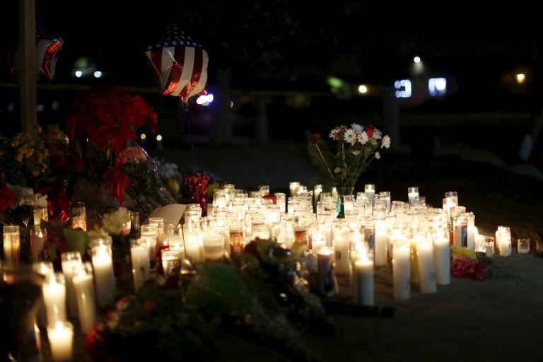 Το Ισλαμικό Κράτος ανέλαβε την ευθύνη για το μακελειό στην Καλιφόρνια | tovima.gr
