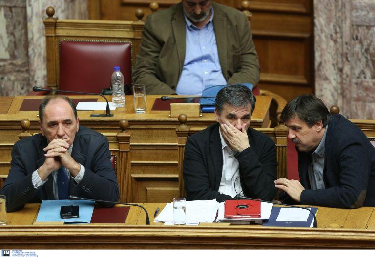 Βουλή: Κατατέθηκε προς επεξεργασία το ν/σ για το «παράλληλο πρόγραμμα» | tovima.gr