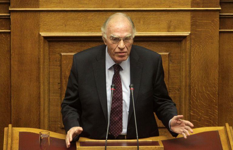Λεβέντης: Δεν θα είμαι στήριγμα μιας κυβέρνησης που πέφτει   tovima.gr