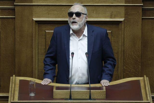 Ανοικτό διάλογο για το Σύνταγμα προανήγγειλε ο υπουργός Εσωτερικών | tovima.gr