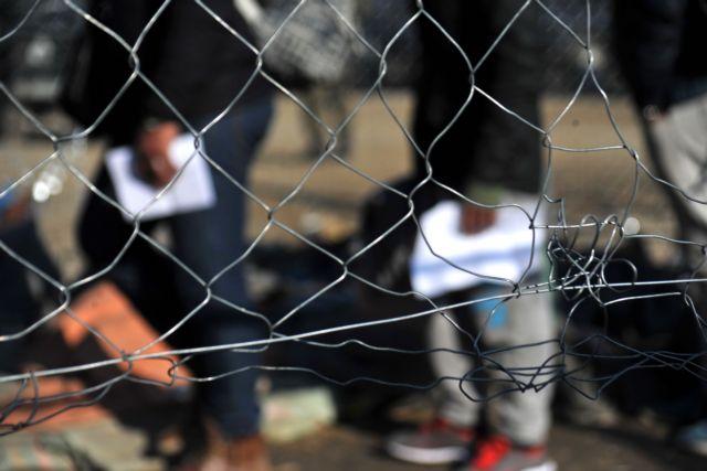 ΠαΣοΚ: Μη βιώσιμη η μεταφορά μεταναστών της Ειδομένης στην Αθήνα | tovima.gr