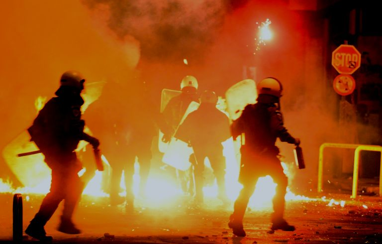 Καμίνης: Τα Εξάρχεια έχουν παραδοθεί στο έγκλημα | tovima.gr