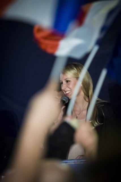 Μαριόν Μαρεσάλ-Λεπέν: Σόι πάει το ακροδεξιό βασίλειο | tovima.gr