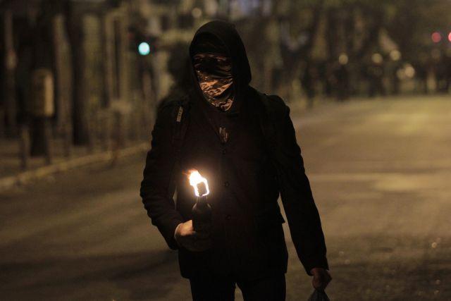 Νέες επιθέσεις προαναγγέλλουν οι «πολιτοφύλακες» των Εξαρχείων   tovima.gr
