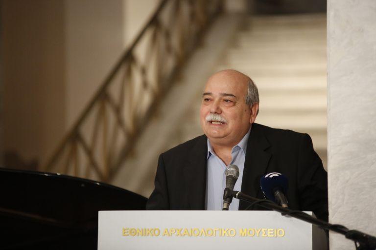 Βόμβες Βούτση για λάθος στον Προϋπολογισμό σχετικά με τη χρηματοδότηση των κομμάτων | tovima.gr