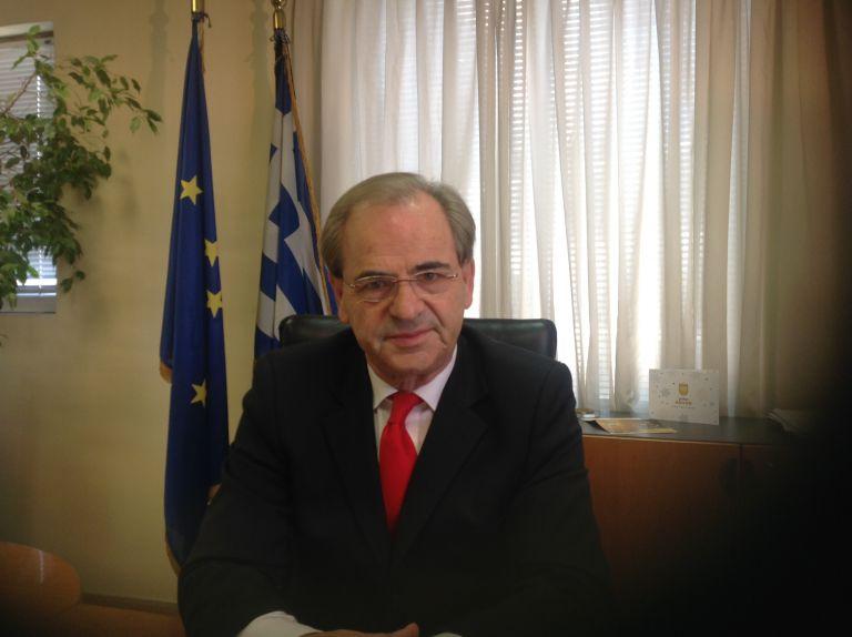 Πρωτόκολλο συνεργασίας μεταξύ των κεφαλαιαγορών Ελλάδος- Ιράν   tovima.gr